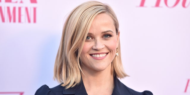 Reese Witherspoon said that she was labeled 'good' in Hollywood, despite having outbursts similar to those labeled 'bad.' (Photo by Alberto E. Rodriguez/Getty Images for The Hollywood Reporter)