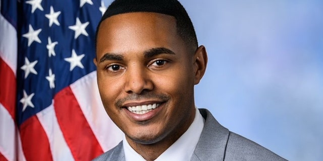 Rep. Ritchie Torres, D-N.Y.