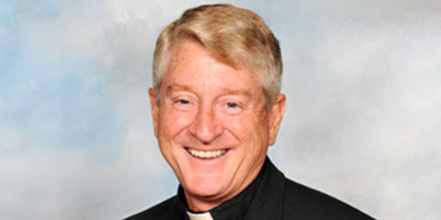 The Jesuit priest at the helm of prestigious Regis High School in Manhattan is being ousted over claims of sexual misconduct,