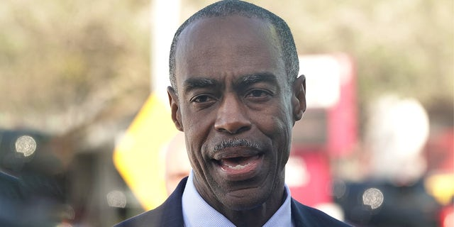 Broward Schools Superintendent Robert Runcie was accused of lying under oath. (Joe Cavaretta/Sun Sentinel/Tribune News Service via Getty Images)