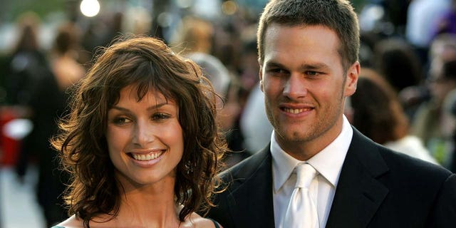 Tom Brady paid tribute to his ex, Bridget Moynahan, on her birthday. (Getty Images)