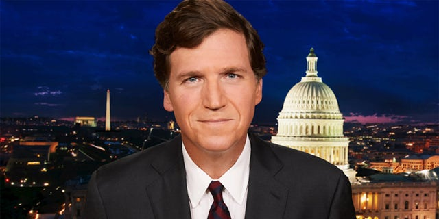 """""""Tucker Carlson Tonight"""" averaged 2.8 million viewers to finish the week as the most-watched show in cable news."""