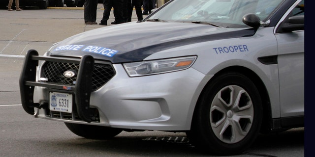 A Virginia state trooper has been removed from the force following a 2019 traffic stop. (Getty Images)