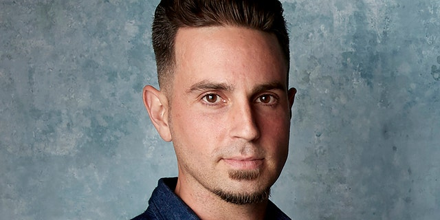 Wade Robson poses for a portrait to promote the film 'Leaving Neverland' during the Sundance Film Festival in Park City, Utah. On Monday, April 26, a judge dismissed the lawsuit of Robson, who alleged that Michael Jackson abused him as a boy in the HBO documentary 'Leaving Neverland.'