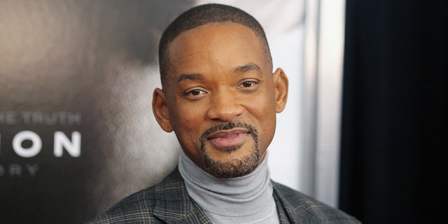 Will Smith's new movie will no longer film in Georgia due to the passing of voter restriction laws.