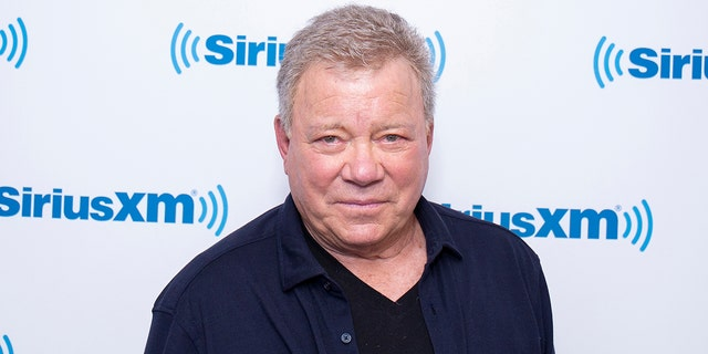William Shatner guest-hosted several WWE events and narrated a docuseries. (Getty Images)