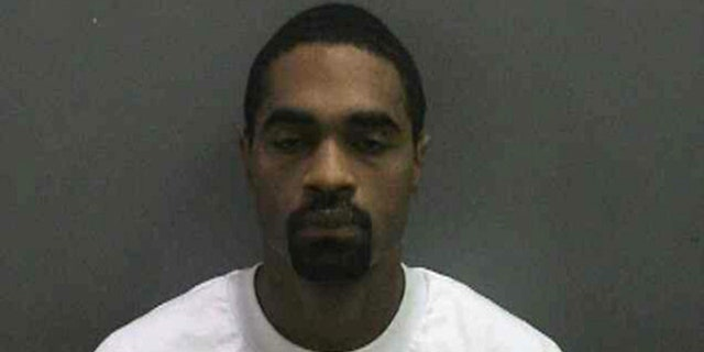 William Wallace (Orange County Jail)