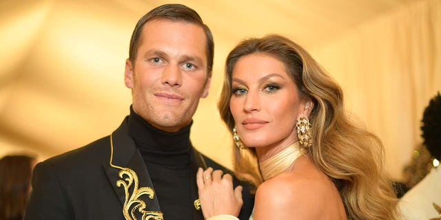 Tom Brady is now married to Gisele Bundchen. (Getty Images)