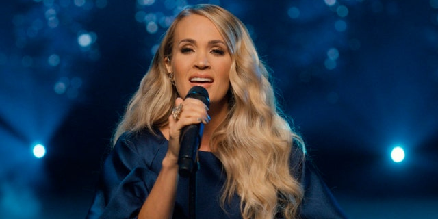 Carrie Underwood helped raise over $100G for the nonprofit Save the Children from her Easter concert.