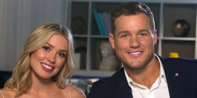 Cassie Randolph has explained that will not comment 'for now' on her ex-boyfriend Colton Underwood's coming out as gay.