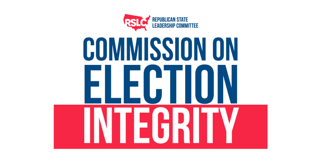 "A new report from the Republican State Leadership Committee's (RSLC) Commission on Election Integrity, released Tuesday, showcases what the RSLC says are legislative statues from states across the nation ""that make it easier to vote and harder to cheat."""