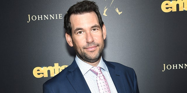 """Director Doug Ellin attends the """"Entourage"""" New York Premiere at Paris Theater on May 27, 2015 ニューヨーク市で."""