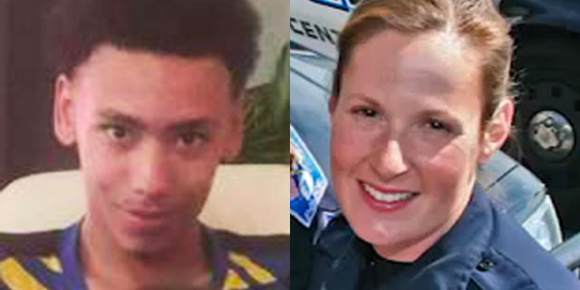 Former Minnesota police officer Kim Potter resigned after the fatal shooting of Daunte Wright, 20, in Brooklyn Center over the weekend.