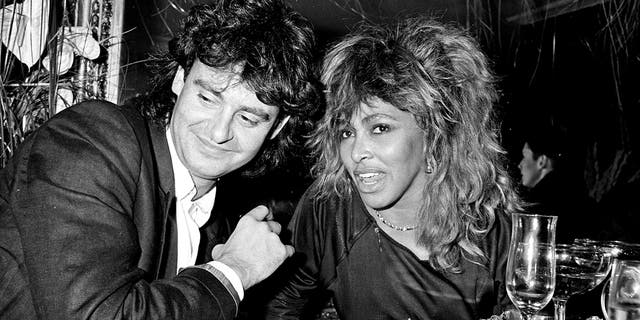 Tina Turner went on to marry Erwin Bach following her divorce from Ike Turner.