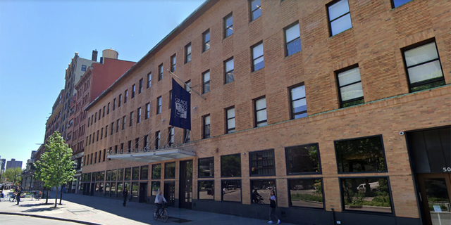 A teacher at the Grace Church School in New York City is criticizing its curriculum.