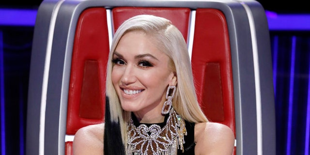 Gwen Stefani celebrated the 25th anniversary of the song 'Don't Speak' by No Doubt.