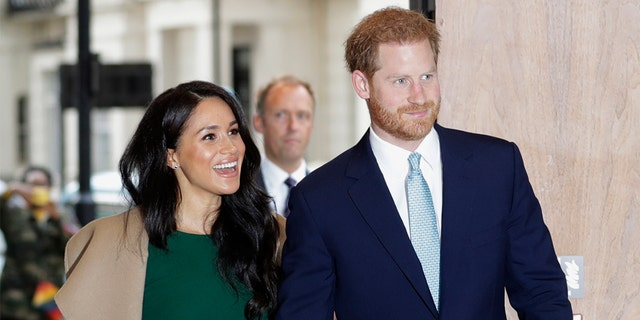 Prince Harry and Meghan Markle will act ascampaign chairs for the Selena Gomez-hoested Global Citizen's event to promote vaccine awareness and access.
