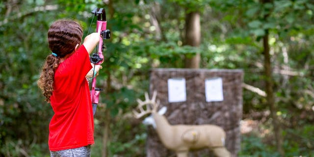 Junior hunters between 12 and 13 will be allowed to hunt big game such as bears and deer with shotguns, rifles, muzzleloaders and crossbows in eligible areas with adult supervision. (iStock)