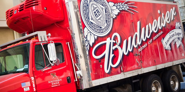 """This Bud's for Utah,"" is written across each of the bottles, which debuted on April 5th."