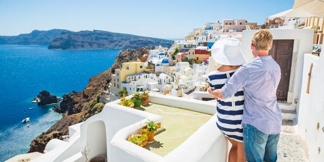 Greece will lift its regional travel ban and reopen services that cater to tourists on May 15, 2021. (iStock)