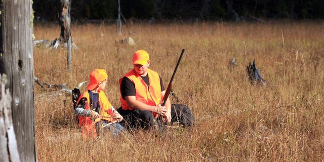 New York state's finalized budget for the fiscal year of 2022 says junior big game hunting will be expanded to pre-teens as young as 12-years-old. (iStock)