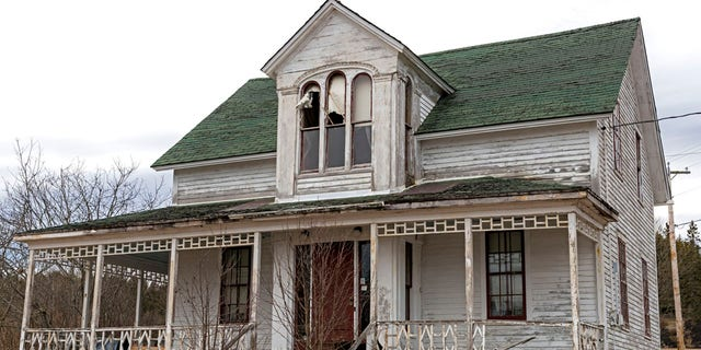 Data from Realtor.com shows that sales of homes built more than 100 years ago rose by 16 percent in 2020 in the tri-state area compared to last year.