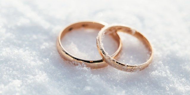 Couples will be able to choose if they get married on Antarctica, a private zodiac, or somewhere onboard the ship.