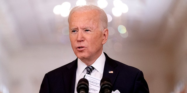 Biden approaches 100 days in office — what do Americans think?