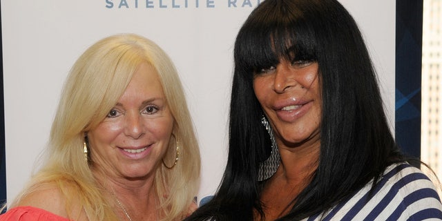 Linda Torres and Angela'Big Ang Raiola are known as reality show stars.