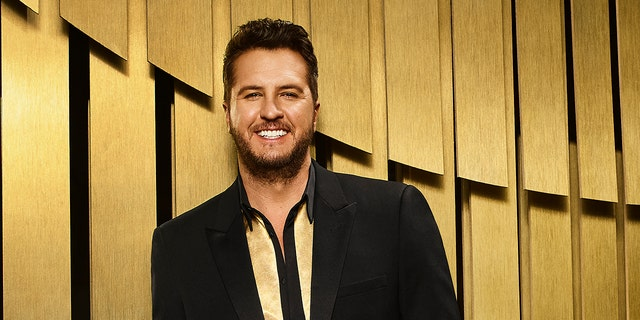 """Luke Bryan sat out a recent episode of """"American Idol"""" due to a positive coronavirus test."""
