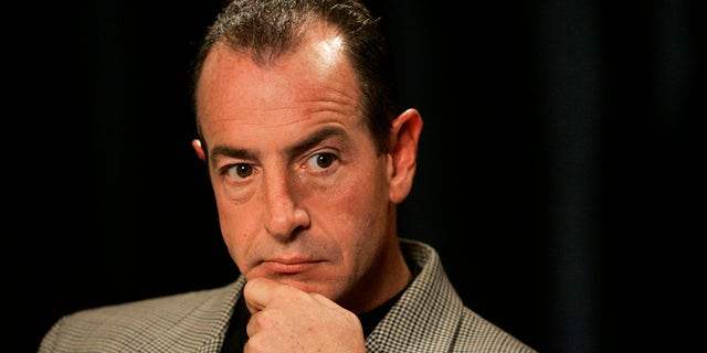 Michael Lohan was arrested Friday on charges that he illegally took kickbacks for referring patients to a substance abuse treatment center.