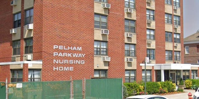 A New York Department of Health surveyor auditing Pelham Parkway Nursing Home last weekexposed residents and staff to COVID-19, a source told Fox News.
