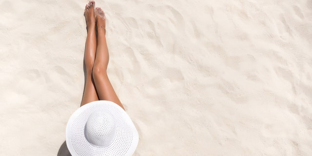 Swimwear company Pour Moi recently released sunbathing guides for the U.S. and the world, so people can find countries that allow nude or topless sunbathing.