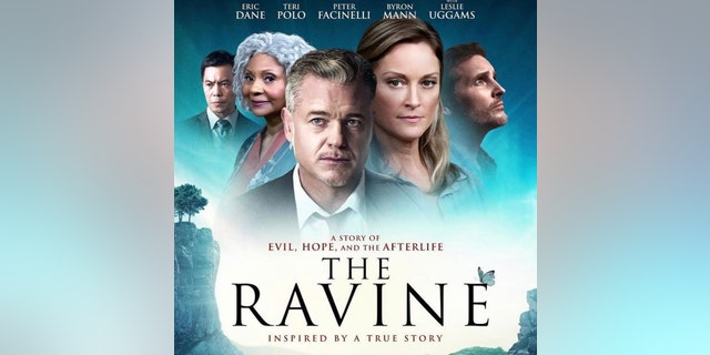 """The Ravine"" cast includes Eric Dane and Teri Polo."