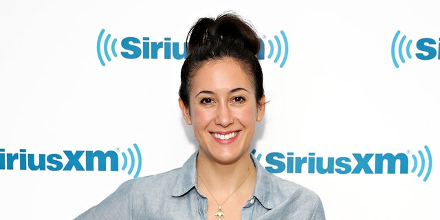 "Singer Vanessa Carlton released ""A Thousand Miles"" in 2001."