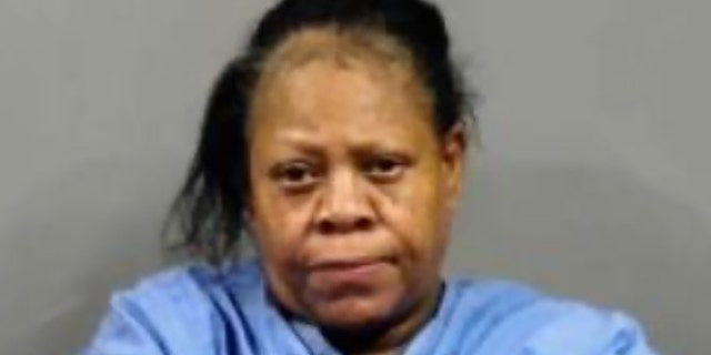 Arnthia Willis, 58, was arrested Thursday on suspicion of unlawful request for emergency service assistance, police said.