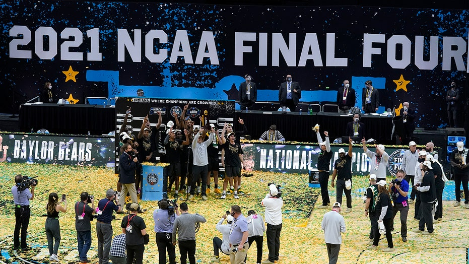 NCAA may consider single site for part of future tourneys