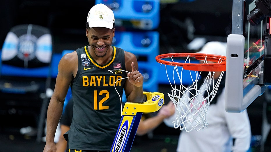 Guards stayed at Baylor, paving way for Drew's dream title