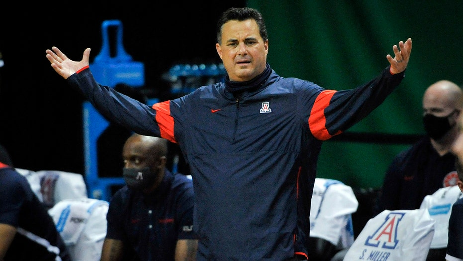 Arizona parts ways with Sean Miller amid NCAA investigation