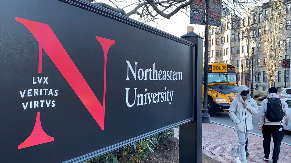 Ex-Northeastern track coach charged with nude photo scheme