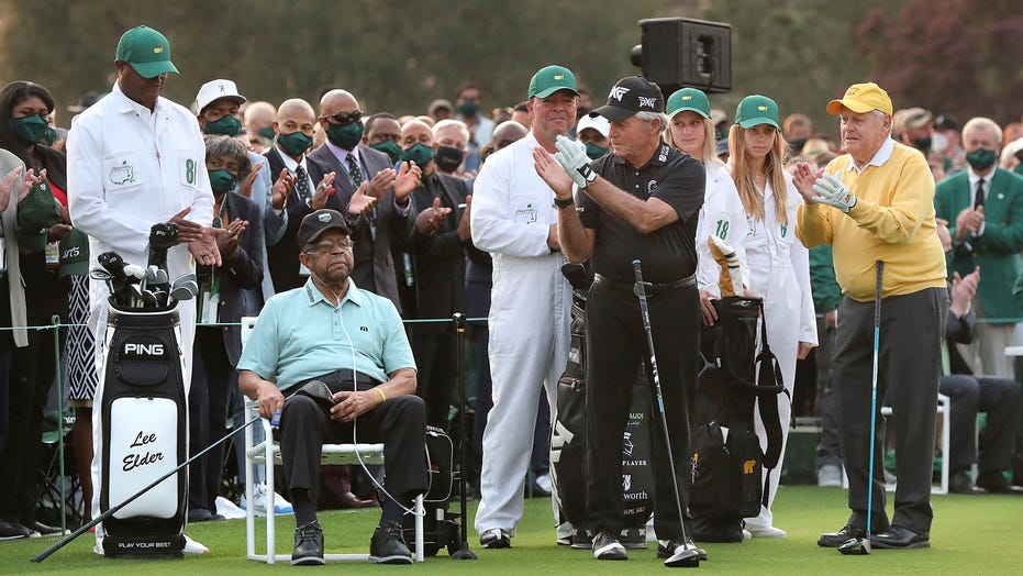 Gary Player says son Wayne was 'wrong' at Masters' ball controversy, didn't confirm ban was implemented