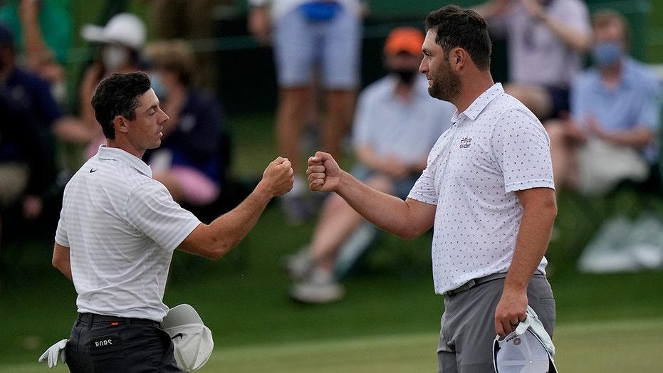 PGA Tour offering $  40 million in bonus money to top stars