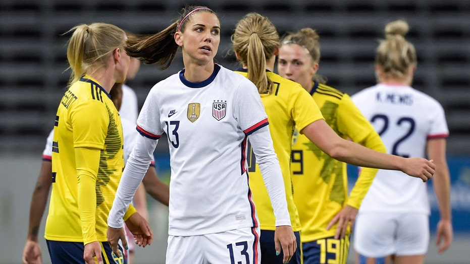Federal judge approves partial deal between women, US Soccer