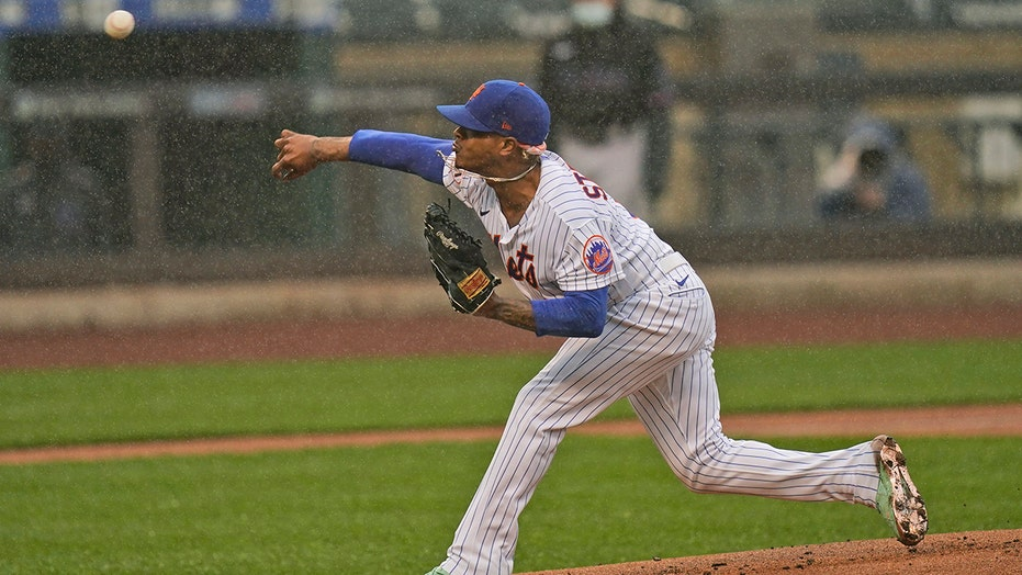 Stroman unhappy Mets allowed him to start in rain