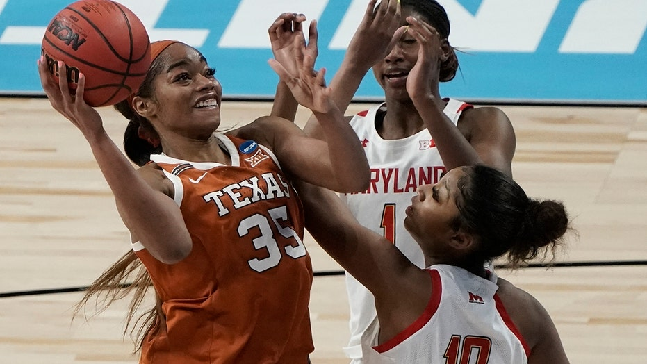 Collier, Kuier taken 1-2 by Dallas Wings in WNBA draft