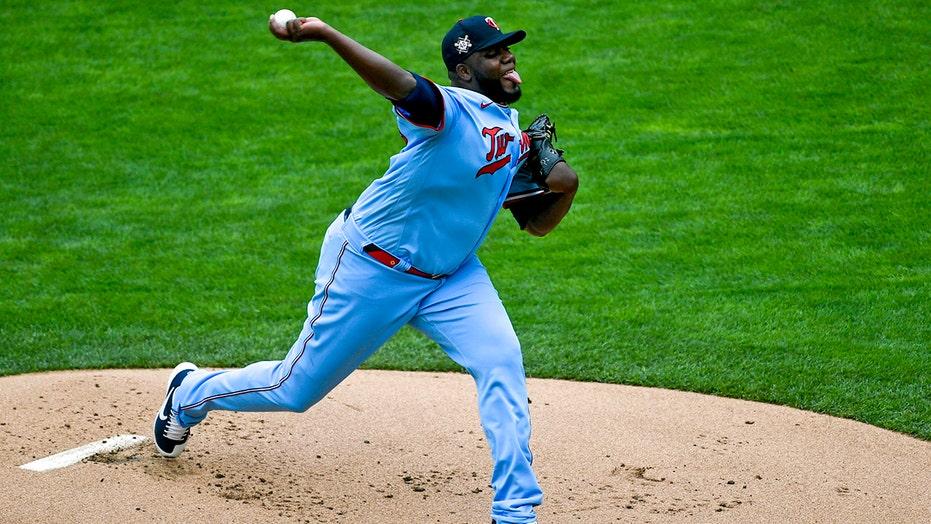 Streak breaker: Kepler single in 9th, Twins edge Red Sox