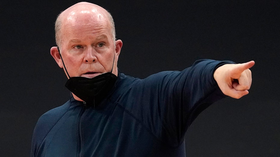 Magic coach Steve Clifford tests positive, will miss games