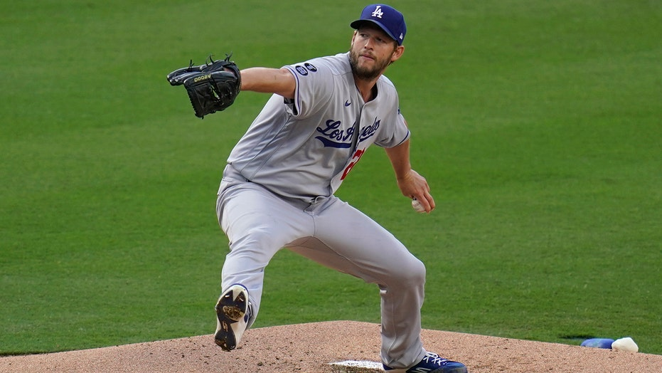 Intensity up as Dodgers, Padres start season series