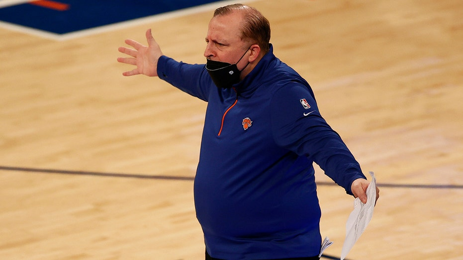 Thibodeau's ways working – and winning – with surging Knicks