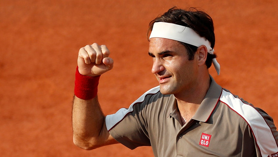 Federer to play the French Open, preparing for it at Geneva